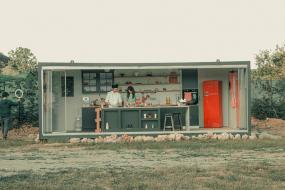 Vitriol Mutfak Stüdyo